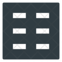 Shipping Delivery Carry Icon