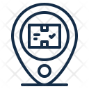 Shipping Logistics Delivery Icon