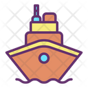 Ishipping Icon