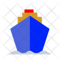 Shipping Delivery Truck Icon