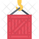 Shipping Commerce Hand Icon