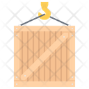 Shipping Delivery Box Icon