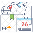Shipping Date Icon