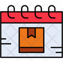 Shipping Day Icon