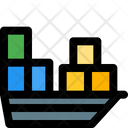 Shipping Delivery Ship Delivery Shipping Icon