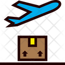 Shipping Depart Icon