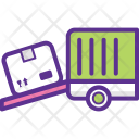 Shipping Loading Icon