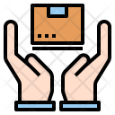 Shipping Package Icon