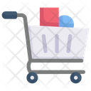 Sales Sell Discount Icon