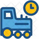Shipping Time Delivery Icon