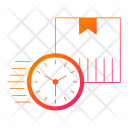 Shipping timer Icon