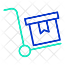 Trolley Cart Shopping Trolley Icon
