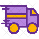 Shipping Fast Shipping Tracking Icon