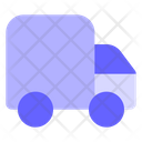 Shipping Truck Delivery Transport Icon