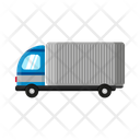 Box Truck Truck Transportation Icon