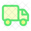 Shipping Delivery Package Icon