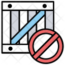 Shipping Warnings Icon