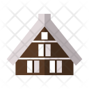 Shirakawago Icon