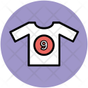 Shirt Sports Baseball Icon