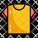 Sports Shirt Shirt Sports Wear Icon