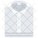 Shirt Ironed Clean Icon