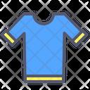 Shirt Tshirt Sport Tshirt Icon