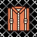 Shirt Cloth Clothes Icon