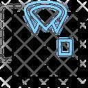 Shirt Web Website Icon