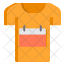 Running Shirt Shirt Clothes Icon