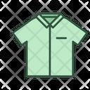 Shirt Clothe Clothes Icon