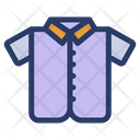 Shirt Shirt Design Cloth Icon