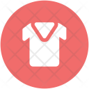 Shirt Strap Dress Icon