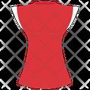 Shirt Fashion Clothes Icon