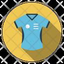 Shirt Cloth Wear Icon