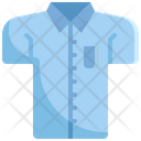 Shirt Clothes Clothing Icon