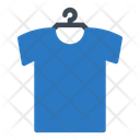 Shirt Cloth Hanger Icon