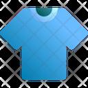 Shirt Cloth Casual Icon