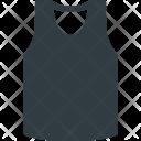 Shirt Undergarment Icon