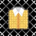 Shirt Dress Cloth Icon