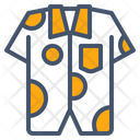 Beach Beach Shirt Shirt Icon