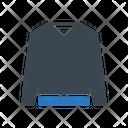 Shirt Garment Cloth Icon