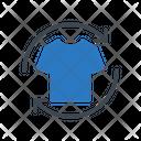 Shirt Cloth Restore Icon
