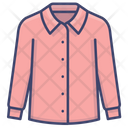 Long Sleeve Clothes Icon