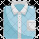 Shirt Laundry Washing Icon