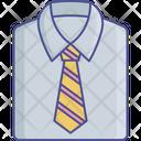 Clothing Dress Code Dress Shirt Icon