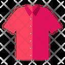 Shirt Clothes Apparel Icon