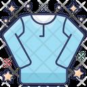 Shirt Cloth Garment Icon