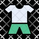 Cloth Shirt Garments Icon