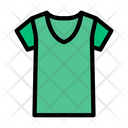 Shirt Cloth Cotton Icon