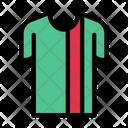 Shirt Cloth Garments Icon